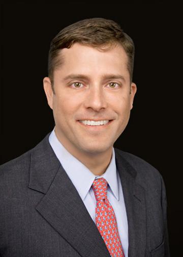 Robb La Montagne - Senior Vice President - Hunt Southwest